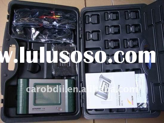 Auto computer diagnostic tool Autoboss V30 car workshop equipment