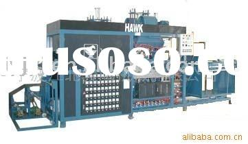 Automatic High-Speed Thermoforming Machine
