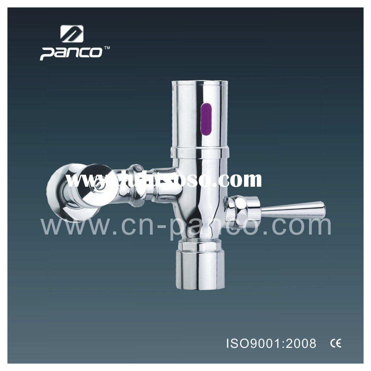 Automatic sensor Toilet Flusher