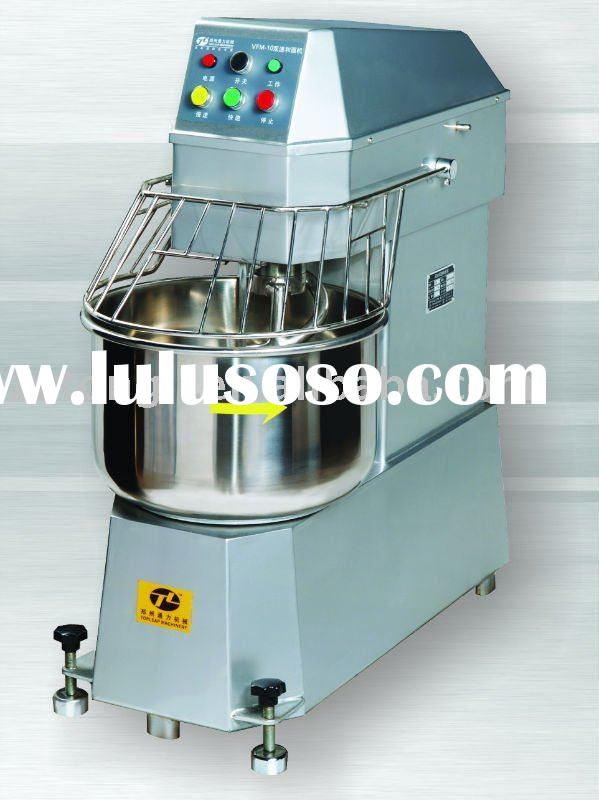 Automatic spiral mixer/ food processing machine/ dough mixer