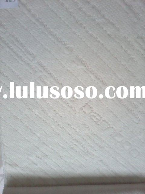 Bamboo Mattress Ticking Fabric