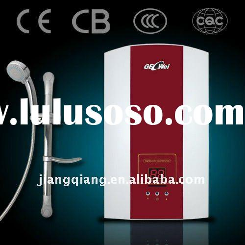 Bathroom electric shower water heater (DSK-G)