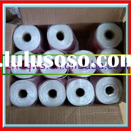 Biodegradable bags on roll/T-shirt bag