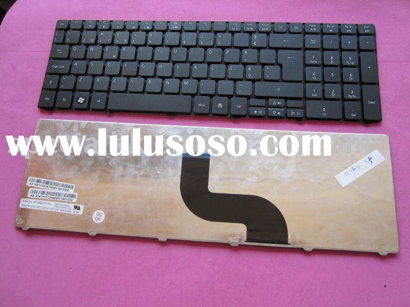 Brand New For Acer Aspire 5516 5517 Series Laptop/Notebook Keyboard NSK-GF01D