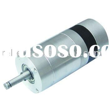 Brushless DC Planetary Gear Motor