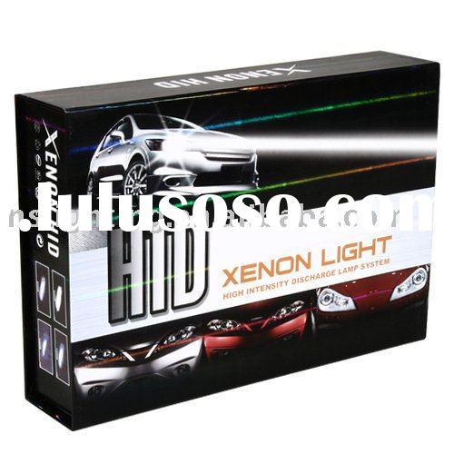 CANBUS xenon HID H7 CANBUS slim digital HID conversion kit xenon HID retrofit kit
