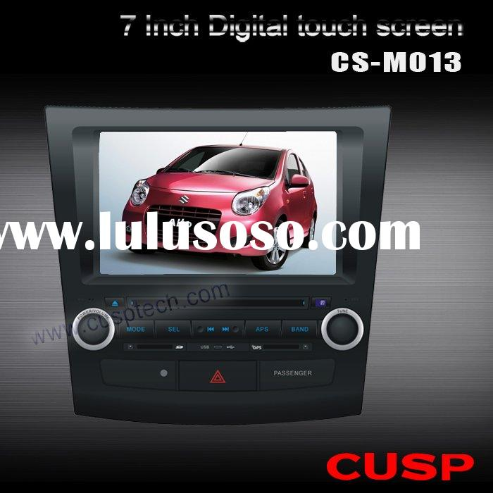 CAR DVD WITH GPS FOR MITSUBISHI OUTLANDER