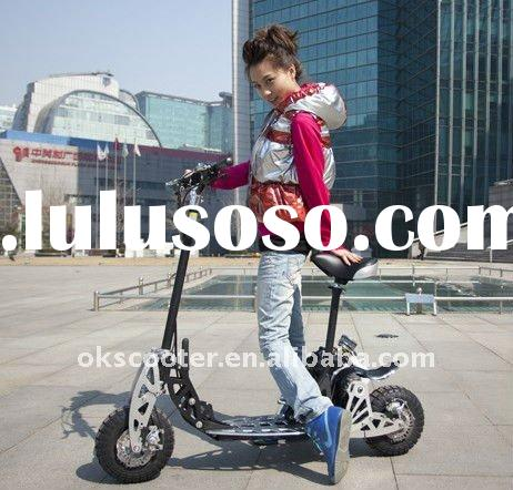 CE EPA 2 big wheel scooter EVO Angelina Jolie Is Copying My Step Dad! But In A Good Way.