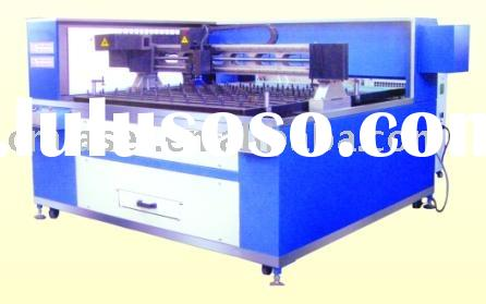 CM-1212 Die board laser cutting machine(Die maker, Die router,Die cutter)