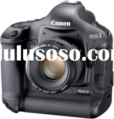 Canon EOS 1D Mark IV DSLR Camera