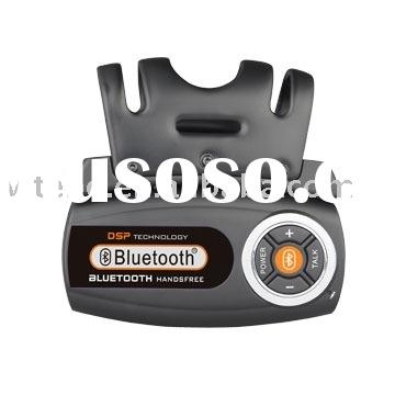 Car bluetooth hands free car kit