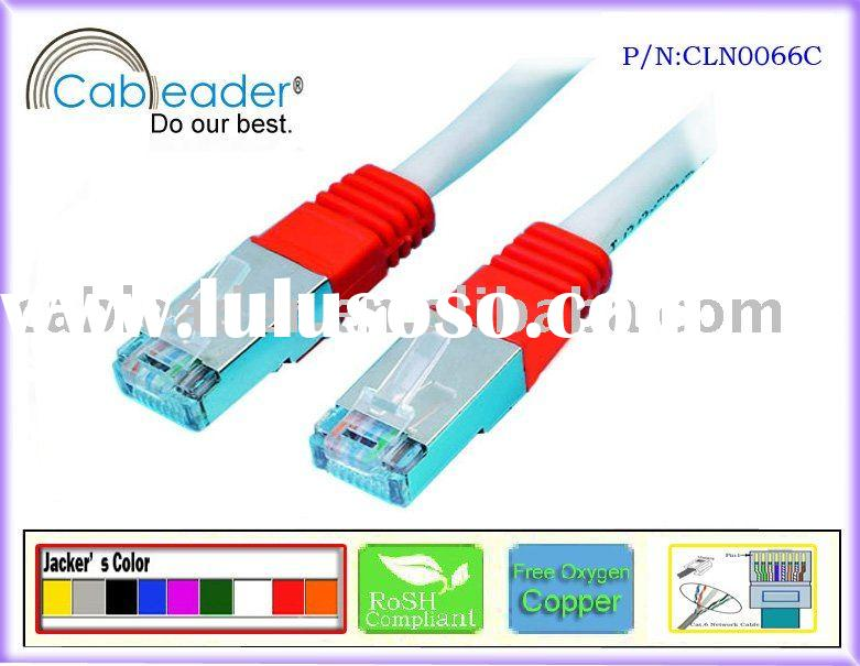 Cat6 utp cable High Speed Cat.6 Network Cable