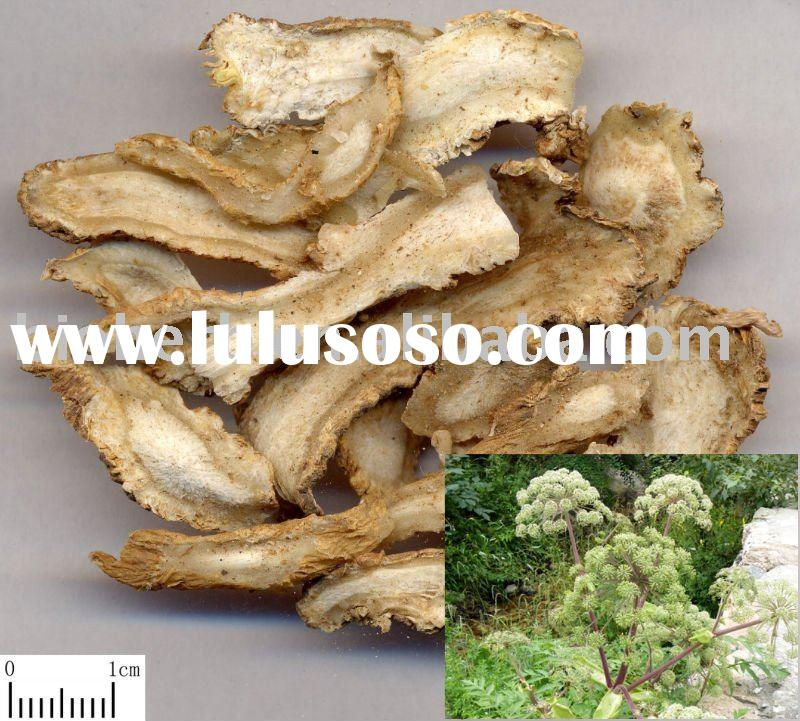 Chinese Tradition Herb- Organic Radix Angelicae Sinensis (Dang Gui)