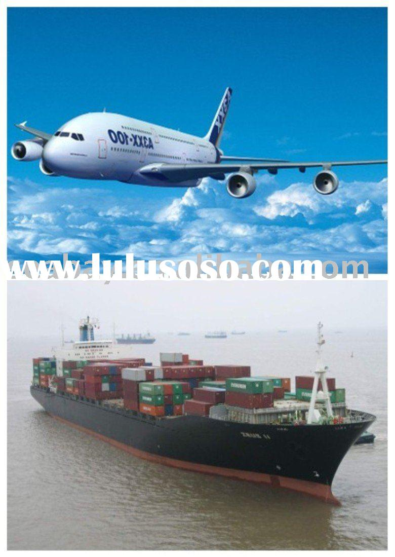 Chinese tea import & export shipping service from Ningbo, Shenzhen, Guangzhou to Australia, Germ