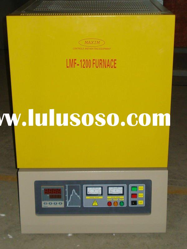 Compact High Temperature Electric Furnace