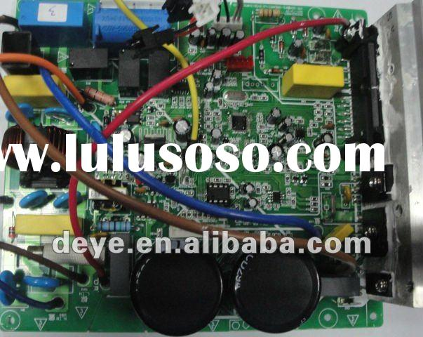 Controller of DC inverter air conditioner