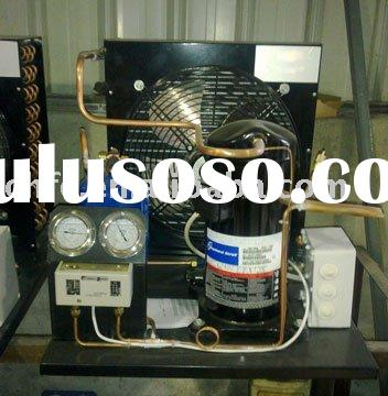 Copeland Scroll Condensing Unit, Air Conditioning Unit, Cold Room Equipment