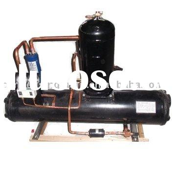 Copeland scroll compressor condensing unit for refrigeration cold room