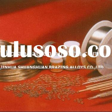 Copper Brazing Alloy