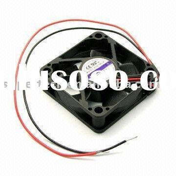 DC and AC Type Cooling Fan