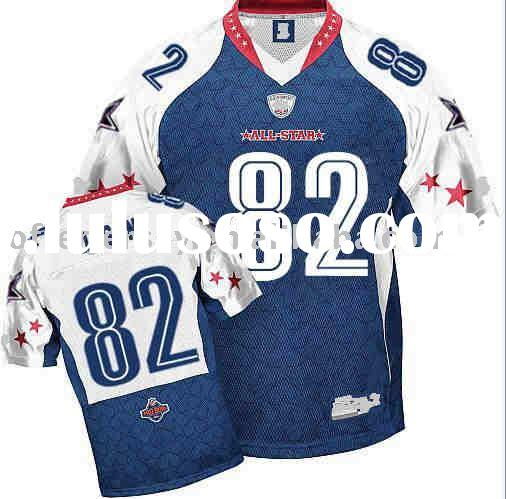 Dallas Cowboys jerseys #82 Jason Witten 2010 Pro Bowl NFC Authentic