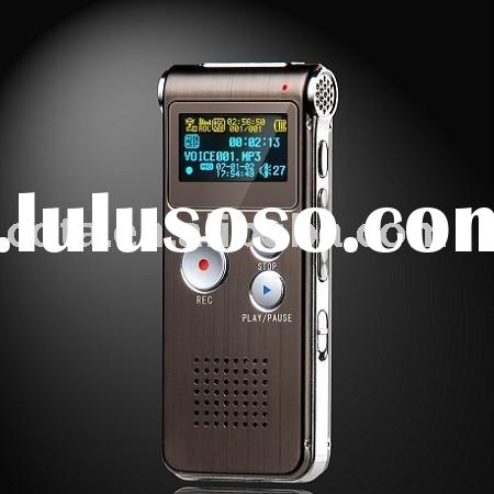 Digital Voice Recorder 2GB