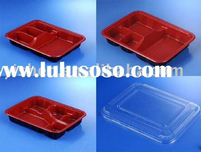 Disposable PP Plastic food container