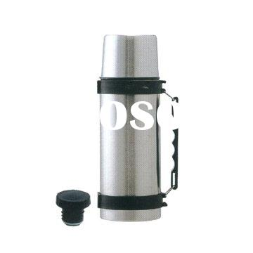 Double-wall Stainless Steel Vacuum Travel Bottle(NLB-100A)
