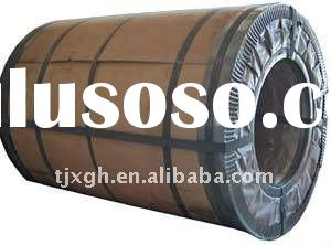 EN 1.4438 Stainless steel coil-cold and hot rolled