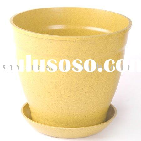 Eco friendly Biodegradable garden pot/ flower container