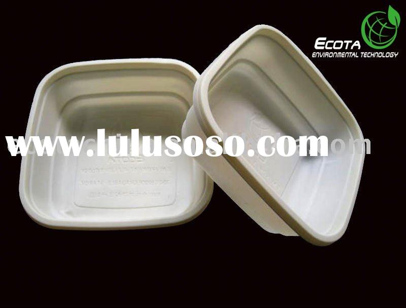Eco friendly Disposable food container