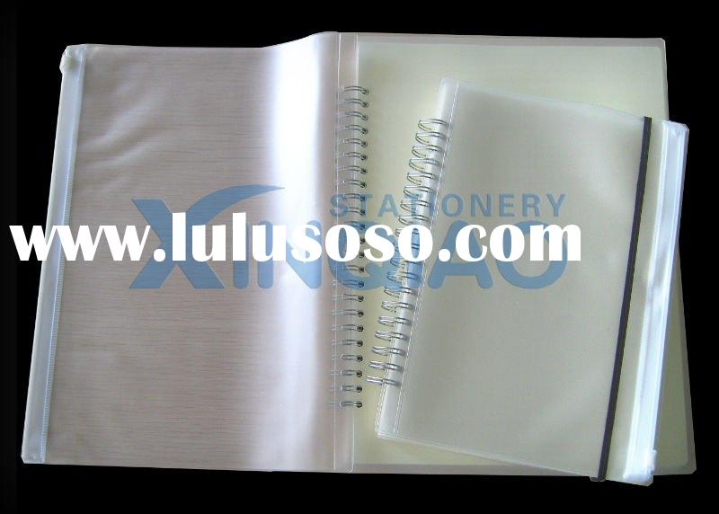 Elastic / Rubber Band Notebook