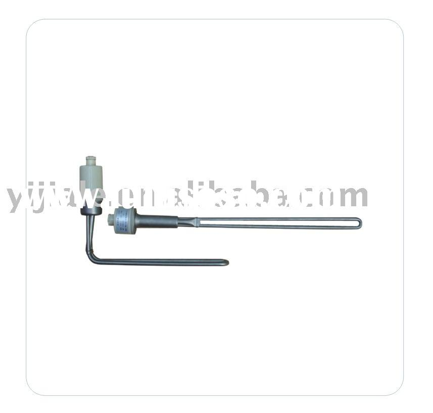 Electric Booster of solar water heater parts