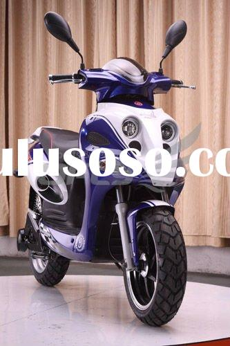 Electric Motor Scooter Equipped with 40Ah Silicone Battery SG3002EEC/EPA