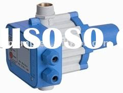 Electric Pressure Control for Water Pump