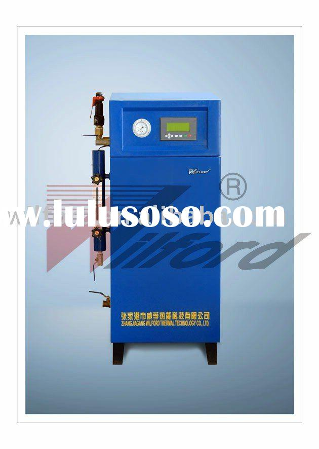 Electric Steam Generator 8kg/h instock