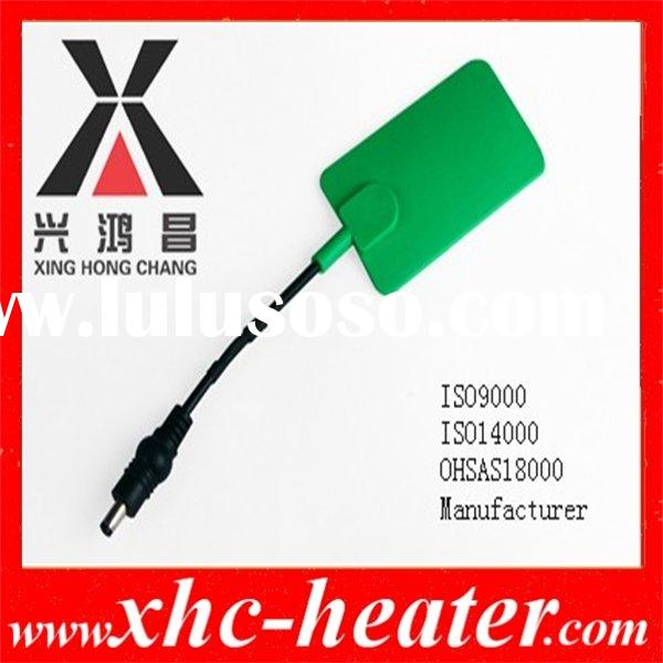 Electric flexible heating element, heaters film,home application