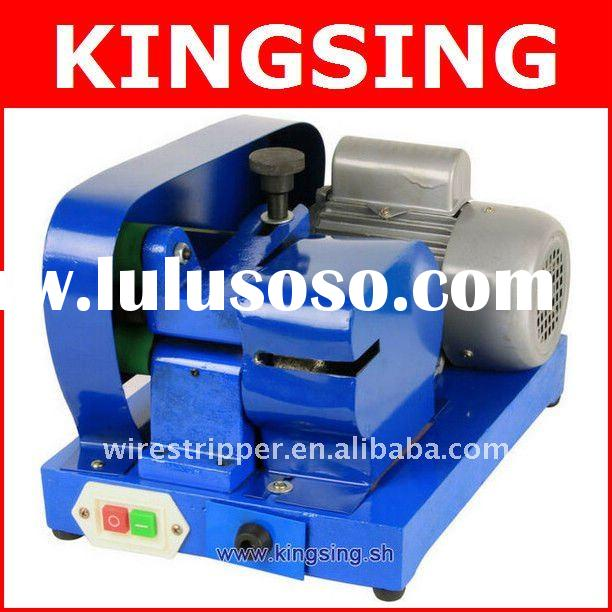 Enameled Copper Wire Stripping Machine, Varnished Wire Stripper, Enameled Wire Stripper
