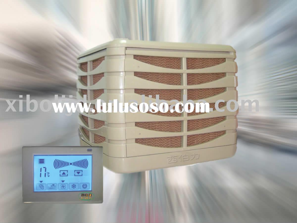 Energy-saving air conditioner