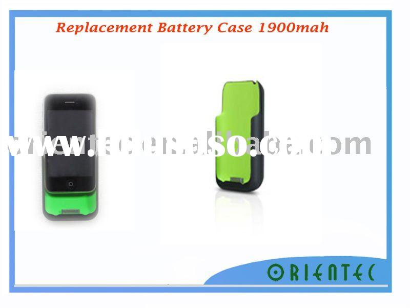 External Battery Pack For iPhone 3GS