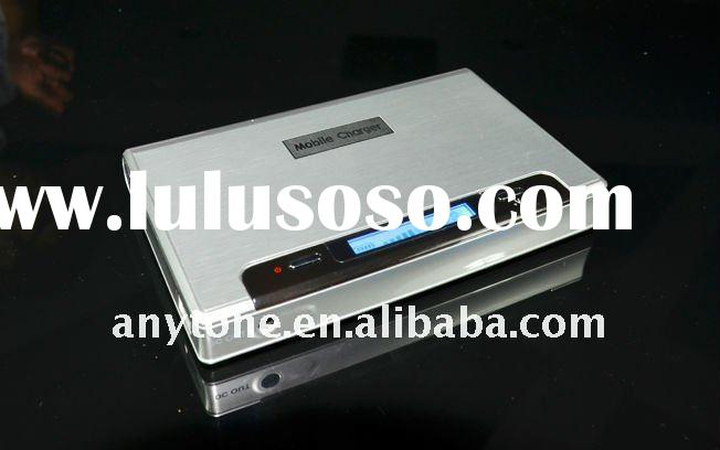 External Power Bank/Battery Charger for Laptop