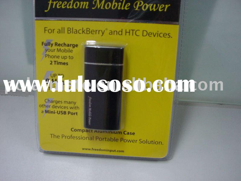 External Rechargeable Battery Pack 5V 0.5A