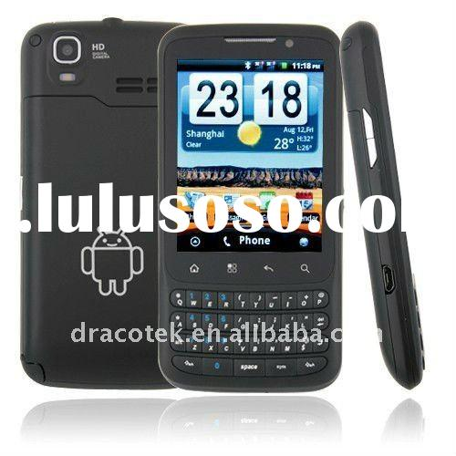 F606 Full Qwerty Keyboard Dual SIM 2.8'' touch Screen Android 2.2 Smart Phone w/ WIF