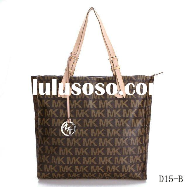 Fashion Michael Kors Logo Tote bags for ladies, designer MK handbags