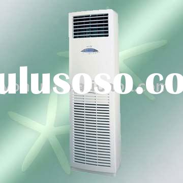 Floor Standing Air Conditioner With UL, Energy Star