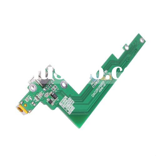 For Acer Aspire 3680 3050 5050 Power Board DC Jack USB PB0