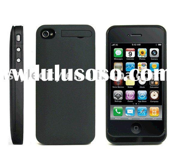 For iphone 4 Extended Rechargeable Battery case