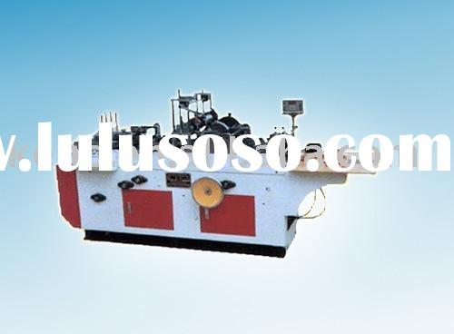 Full automatic paper cup making machine.
