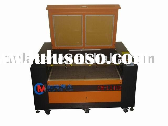 Fully automated dual-heads laser shoe-making machine/shoes processing machine/shoemaking machinery/s