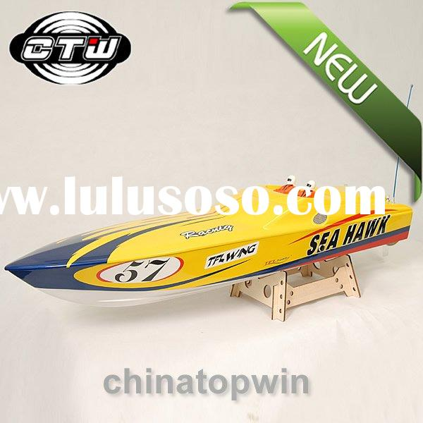 GAS POWERED 26CC Challenger BOAT R1306,rc boat,R/C boat,rc hobby,r/c hobby,rc hobby boat